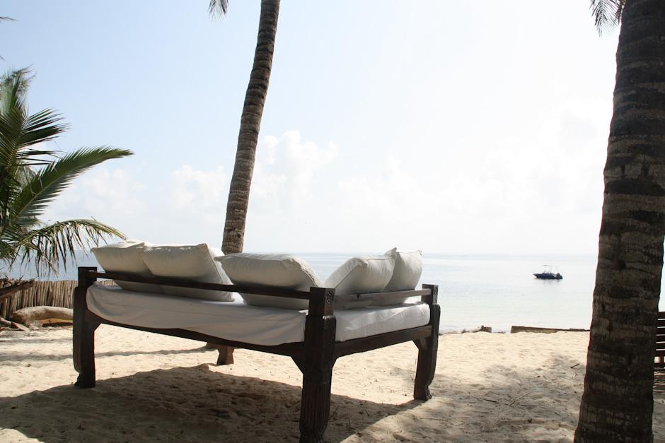 Kilili Baharini, Silversand Beach, Malindi