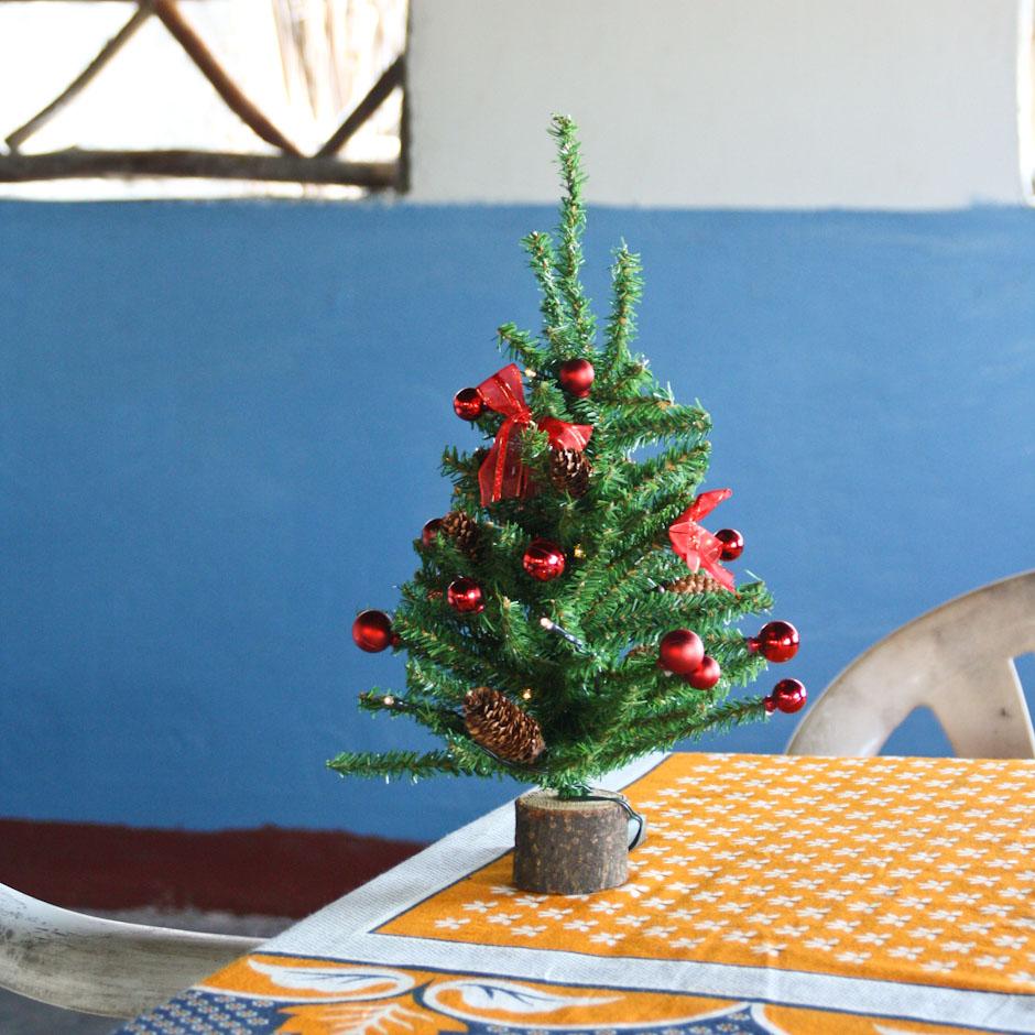 Weihnachten auf Sansibar