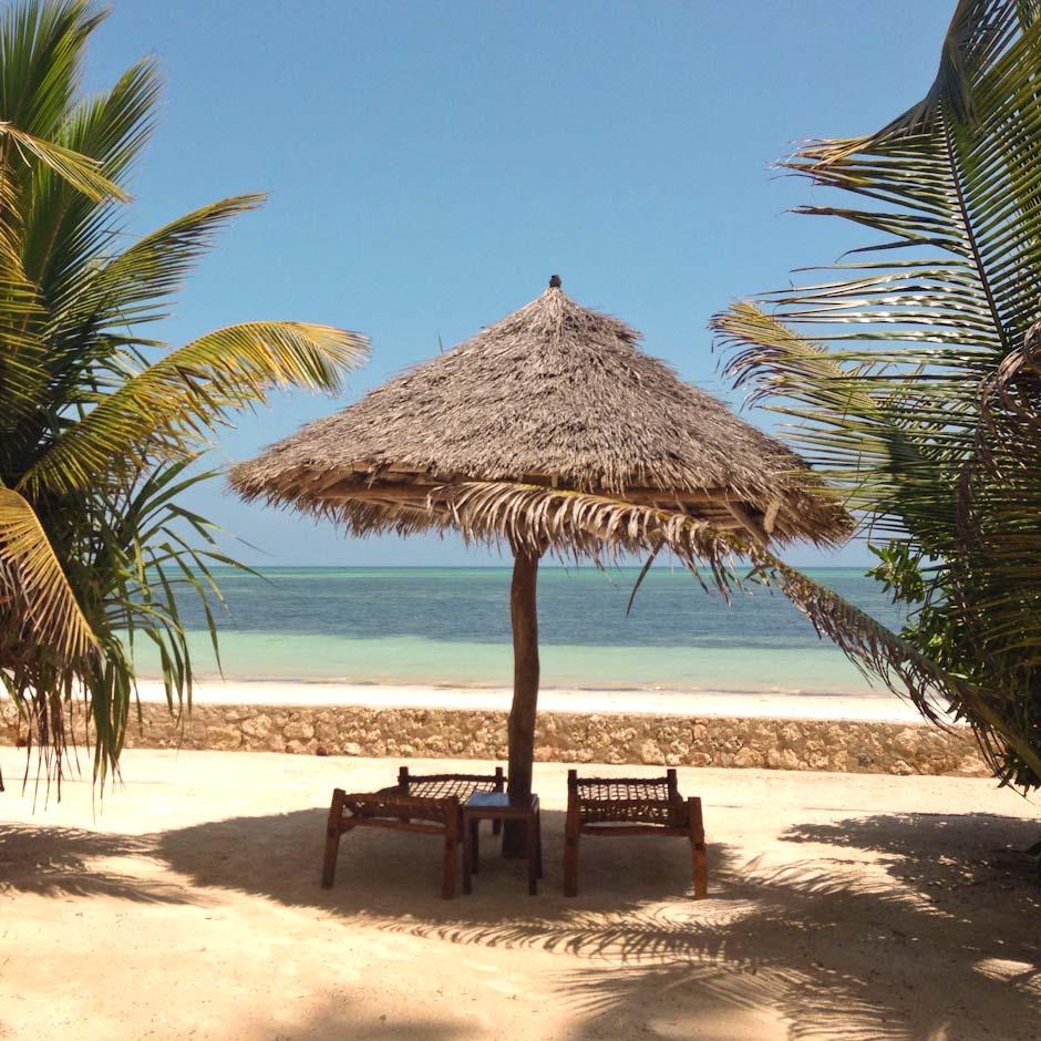 Uroa Bay Beach Resort, Sansibar