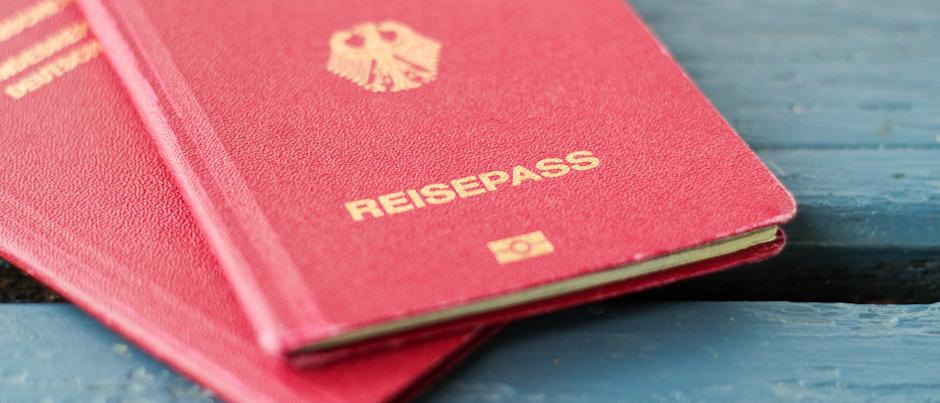 Der deutsche Reisepass, Packliste für Dokumente und Papiere, Reisetipps