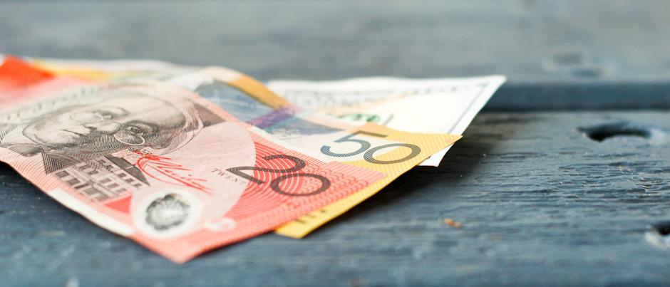 Bargeld für die Reise, Finanzierung als Reisetipp