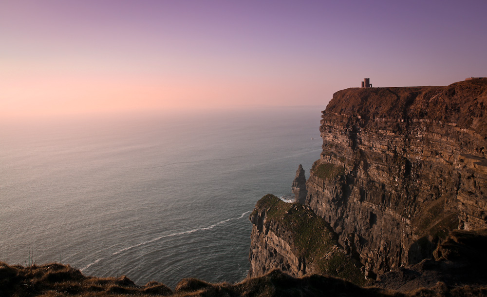 Cliffs of Moher, Provinz Clare
