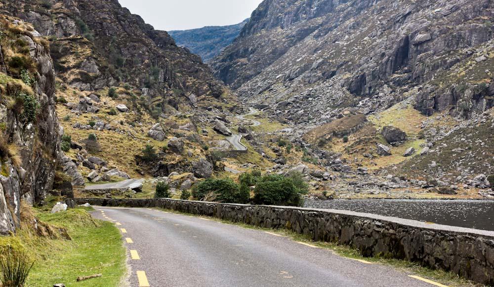 Gap of Dunloe, Kerry, Irland