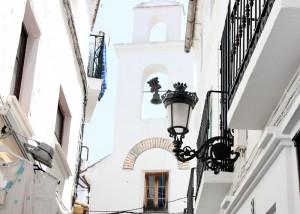 Im Herzen Marbellas, Andalusien